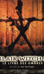 Blair Witch 2 : Le Livre Des Ombresen streaming
