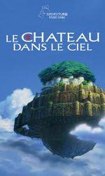 Le Château dans le cielen streaming