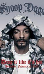 Snoop Dogg: Drop It Like It's Hoten streaming