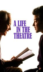 A Life in the Theatreen streaming