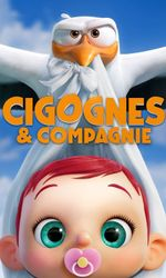 Cigognes et compagnieen streaming