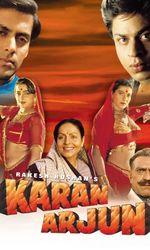 Karan Arjunen streaming