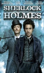 Sherlock Holmes: Reinventeden streaming