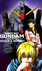 Mobile Suit Gundam : The 08th MS Team, Miller's Reporten streaming
