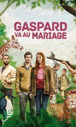 Gaspard va au mariageen streaming
