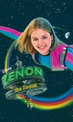 Zenon et les Aliensen streaming