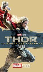 Thor : Le Monde des ténèbresen streaming