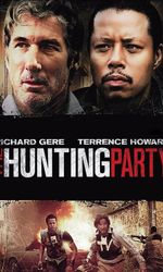 The Hunting Partyen streaming