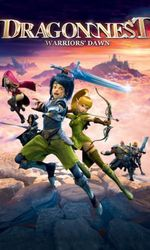Dragon Nest : Le réveil du dragonen streaming