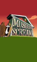 Museum Screamen streaming