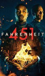 Fahrenheit 451en streaming