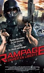 Rampage : Sniper en libertéen streaming