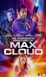 The Intergalactic Adventures of Max Clouden streaming