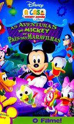 La Maison De Mickey - Le Pays Des Merveillesen streaming