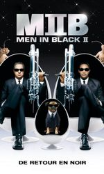 Men in Black IIen streaming