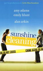 Sunshine Cleaningen streaming