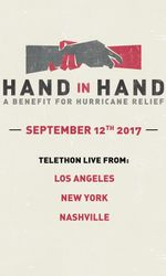 Hand In Hand: A Benefit For Hurricane Reliefen streaming