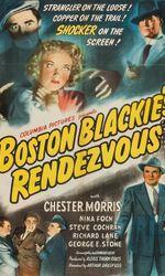 Boston Blackie's Rendezvousen streaming