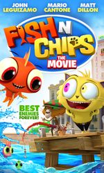 Fish N Chips: The Movieen streaming