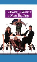 The Favour, the Watch and the Very Big Fishen streaming