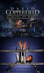 David Copperfield - 15 Years of Magicen streaming