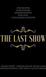 The Last Showen streaming