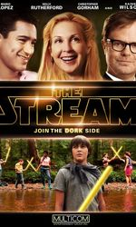 The Streamen streaming