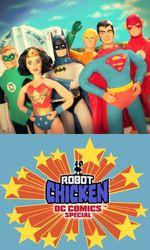 Robot Chicken: DC Comics Specialen streaming