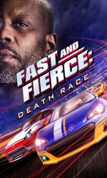 Fast and Fierce: Death Raceen streaming