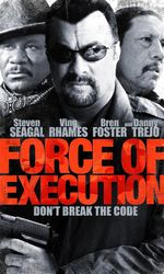 Force of Executionen streaming