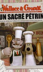Wallace & Gromit : Un sacré pétrinen streaming