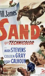 Sanden streaming