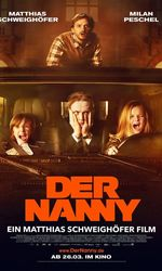 Der Nannyen streaming