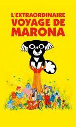 L'Extraordinaire Voyage de Maronaen streaming