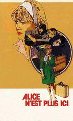 Alice n'est plus icien streaming
