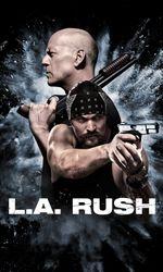 L.A. Rushen streaming