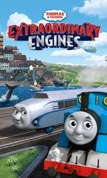 Thomas & Friends: Extraordinary Enginesen streaming