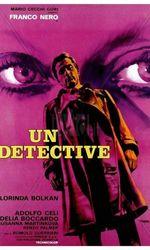 Un detectiveen streaming