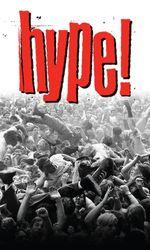 Hype!en streaming
