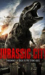 Jurassic Cityen streaming