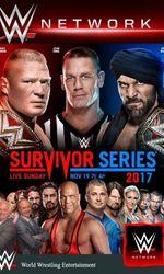 WWE Survivor Series 2017en streaming
