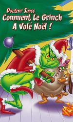 Comment le Grinch a volé Noël !en streaming