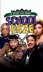 School Dazeen streaming