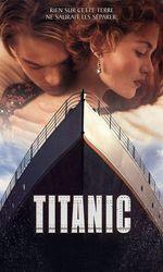 Titanicen streaming