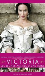 Victoria - Les jeunes années d'une reineen streaming