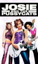 Josie et les Pussycatsen streaming