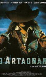 D'Artagnanen streaming