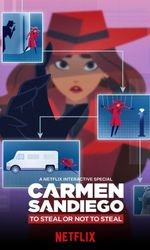 Carmen Sandiego : Mission de haut volen streaming
