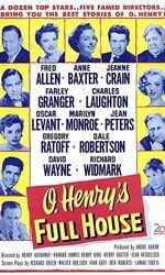O. Henry's Full Houseen streaming