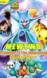 Mewtwo - Prélude à l'éveilen streaming